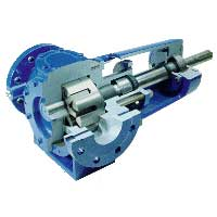 Carbon Steel Gear Pump