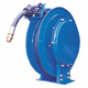 Water hose reels - Automatic - Plastic hose