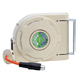 Air Supply Hose Reel -  Automatic - Package type