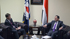 Minister of Petroleum and Mineral Resources' Meeting with The British Ambassador in Egypt
