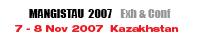 MANGISTAU  2007