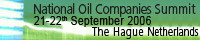 5th Annual National Oil Companies & Governments