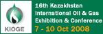 KIOGE 2008 Exhibition & Conference