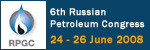 Russian Petroleum & Gas Congress 2008