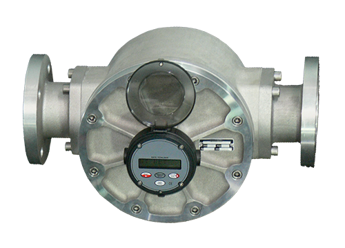 Rotary Piston Meter - Series RPF