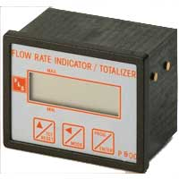 Indicator/Totalizer/Transmitter