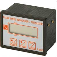 Indicator/Totalizer