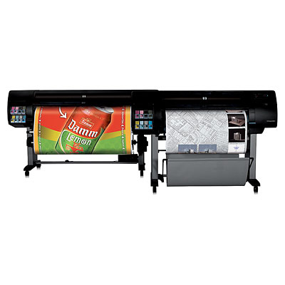 Graphics Printers (Z series)