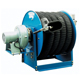 Exhaust Hose Reel - MB type