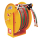 Gas hose reels - Automatic type