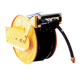 Water hose reel - Automatic - PVC hose