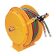 Gas hose reels- Manual type