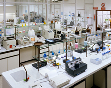 Workshops and Laboratories